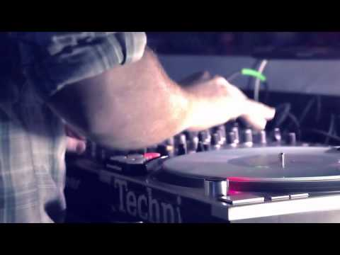 DJ Red 2014 Promo Video - The DJ Red Official