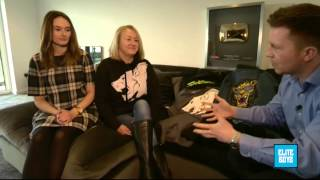 TheSyndicateProject on the BBC