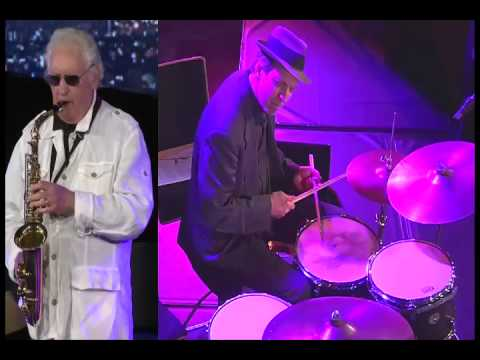Subconscious-Lee as played by The Lee Konitz Quartet (2013)