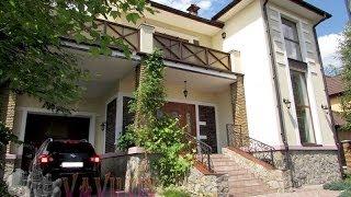 Продам дом Петропавловская Борщаговка! На участке ландшафт и озерцо!(, 2014-05-28T06:13:09.000Z)