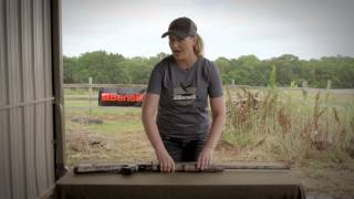 Benelli - Pro Tips with Julie Golob - Choosing a Turkey Hunting Shotgun