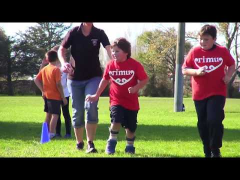 Papanui Primary School 『Cross Country 2018』