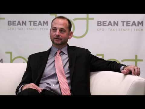 Bean Team Spotlight: Ask the Expert- Scott Callen on Employee Resignation