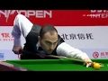 Snooker. China Open 2017. Mark Williams - Hossein Vafaei. Semifinal.
