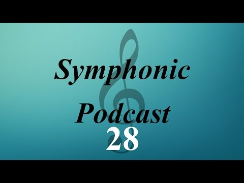 "Symphonic Podcast - Episode 28: Classical Era, Joseph Haydn, and the ""Surprise"" Symphony"
