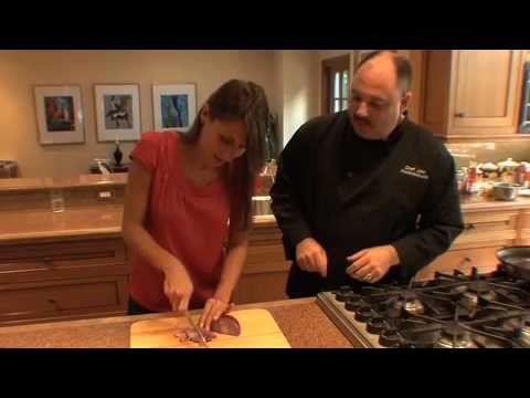 """Chef John's Sizzle Reel - """"Can't Boil Water"""""""