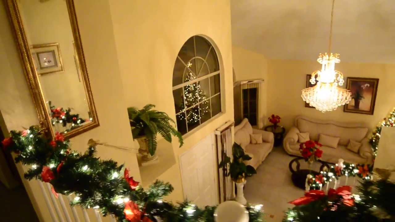 Christmas INDOOR Decorations