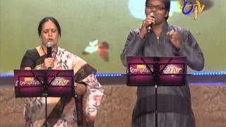 Swarabhishekam - స్వరాభిషేకం - S P Sailaja & Pavan Performance - 8th Dec 2013