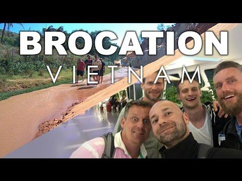 Brocation Vietnam - Travel video