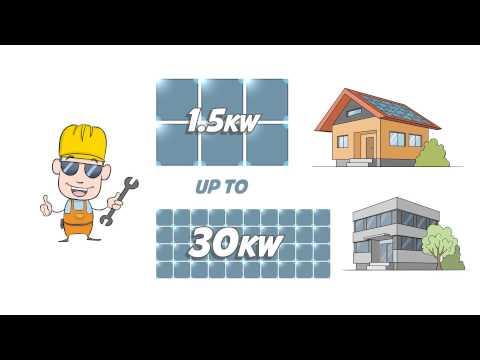Solar Rental Company