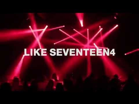 [FULL] - LIKE SEVENTEEN 4 - CONCERT