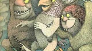 Where The Wild Things Are Audio Book