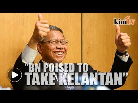BN to capture Kelantan, predicts analyst