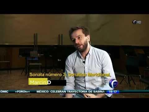 Marcin Dylla y Ricardo Miranda acerca de Manuel M. Ponce