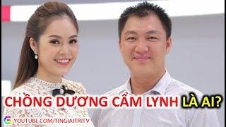 Chồng Dương Cẩm Lynh là ai? Diễn viên Dương Cẩm Lynh và chồng - TIN GIẢI TRÍ