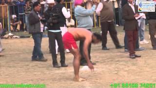 AHEMEDGARH (Sangroor) 4th Malwa Kabaddi Cup - 2014. Part 2nd.