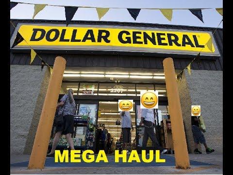 DUMPSTER DIVING AT DOLLAR GENERAL  ! *huge Haul*