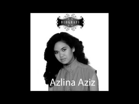 Azlina Aziz - Wajahmu Di Mana Mana Mp3