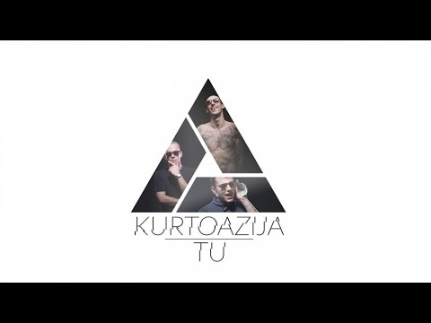 KURTOAZIJA FEAT. INDODJIJA - CRNI SMOKING (TU 2016)