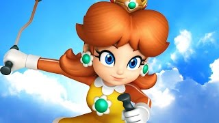 Repeat youtube video 10 Interesting facts about Princess Daisy