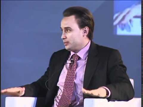 FIAB HIGH TECH SANTIAGO 2011 - Part 05 - OMS, EMS or DMA: THE FUTURE OF THE BUY SIDE DESKTOP