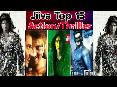 Download Jiiva Top 15 South Hindi Dubbed Full Movie  || Jiiva Super Hit Movie In Hindi Film || MoVieWaLa Gyan