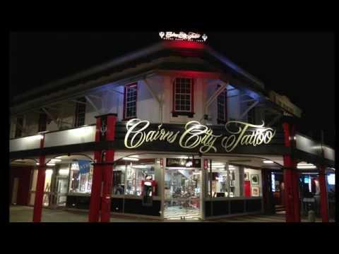 CAIRNS CITY TATOO
