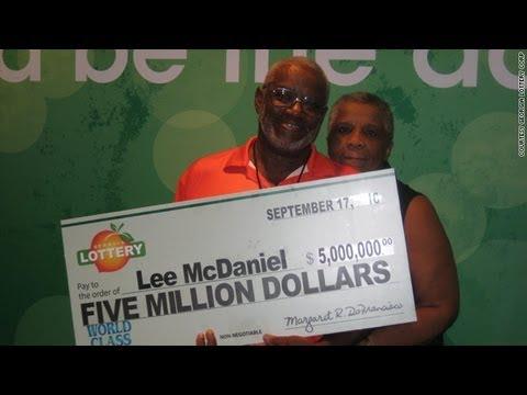 Georgia Lottery Winners Who's Next?   CLICK HERE