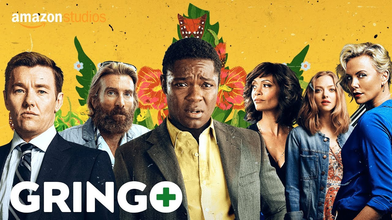Image result for Gringo