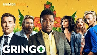 Gringo - Official Redband Trailer [HD] | Amazon Studios