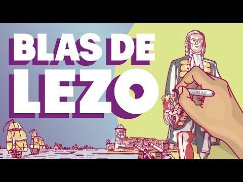 Blas de Lezo - Blas de Lezo