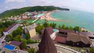 База отдыха «Торнадо». Отдых на Черном море(Торнадо яхт-клуб – великолепный туристический комплекс, построенный на красивой и благоустроенной террит..., 2014-09-25T14:58:55.000Z)