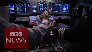 Germanwings: More stringent psychological testing of pilots - BBC News