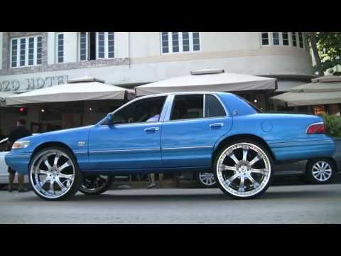 merc grand marquis on 28 s youtube merc grand marquis on 28 s youtube