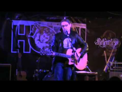 Lullaby - Martin Bradford-Gago