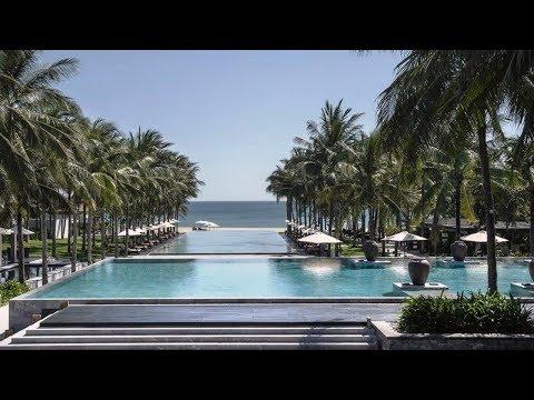 Four Seasons The Nam Hai, Hoi An, Vietnam, 5 Star Hotel