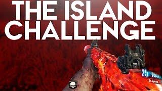 POR FIN TRANQUILOS - THE ISLAND CHALLENGE w/ PoKeR