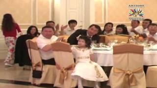 свадьбы в Актюбинске