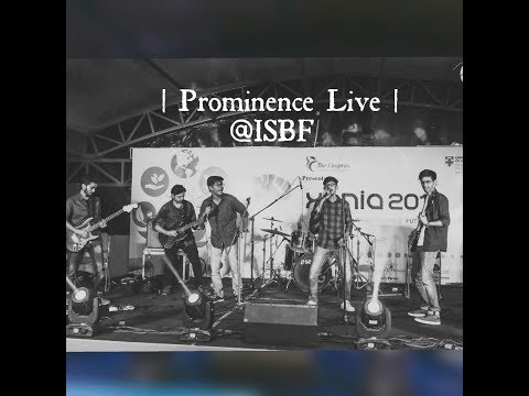 Prominence Live @ ISBF   Xenia 2k17, muses