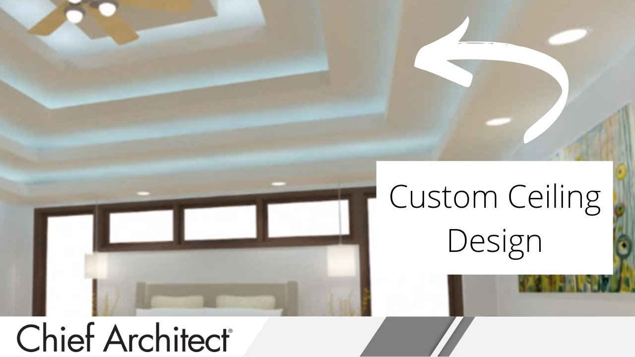 Ceiling Design Options & Ceiling Design Options - YouTube
