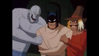 Video Batman The Animated Series 'Trial' download MP3, 3GP, MP4, WEBM, AVI, FLV Agustus 2017