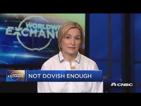 Ellen Zentner talks global markets