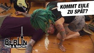 Berlin - Tag & Nacht - Brian hat eine Überdosis! #1492 - RTL II