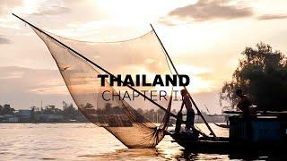 THAILAND CHAPTER II