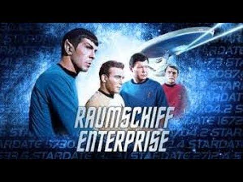 Youtube Raumschiff Enterprise