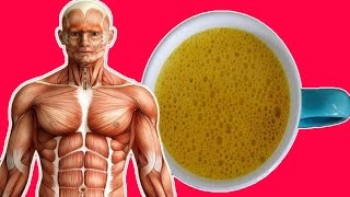 If You Drink Turmeric Milk Before Bedtime, This is What Happens To Your Body