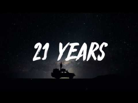 TobyMac - 21 Years (Lyrics) HD