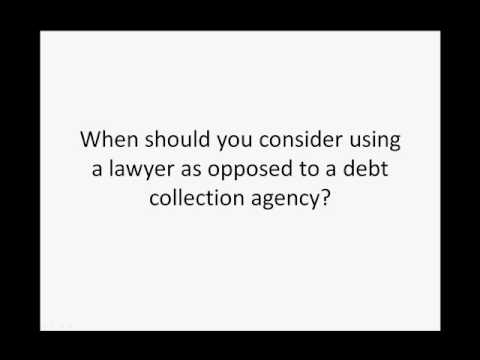 Debt Collection and Legal Debt Recovery in Australia Questions Answered
