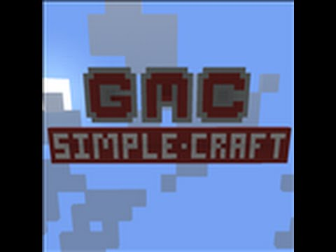 GMC Simple Craft Minecraft Mod Review