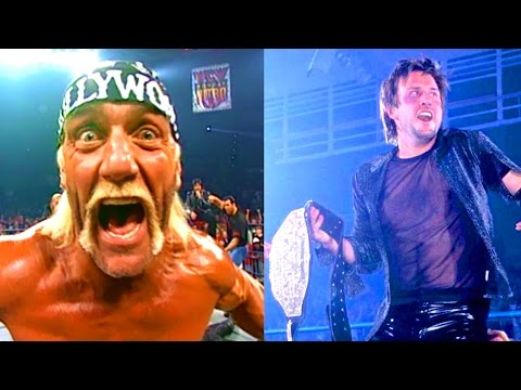 10 Reasons WCW DIED! (Going in Raw COUNTOUT Ep. 8)